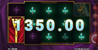 Big Slots Win On Ruby Casino Queen - Newest Slot Machine